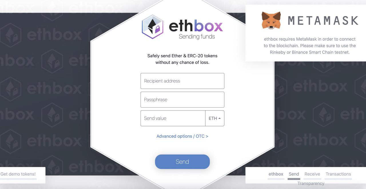 ETHbox