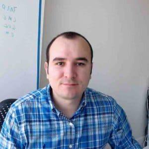 Anil Uzun, CEO Gobaba Ventures