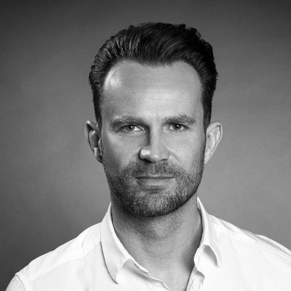 Moneta Markets' founder David Bily