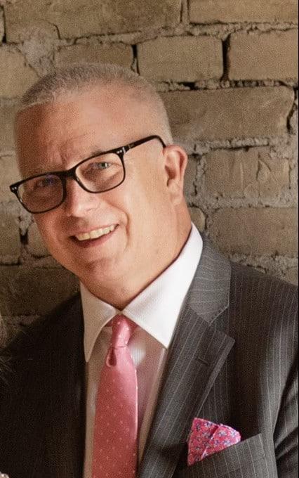 Joseph O'Mara, Markets Direct CEO