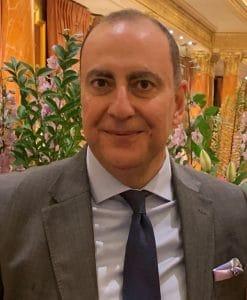 Rafah Hanna, Director, RHL
