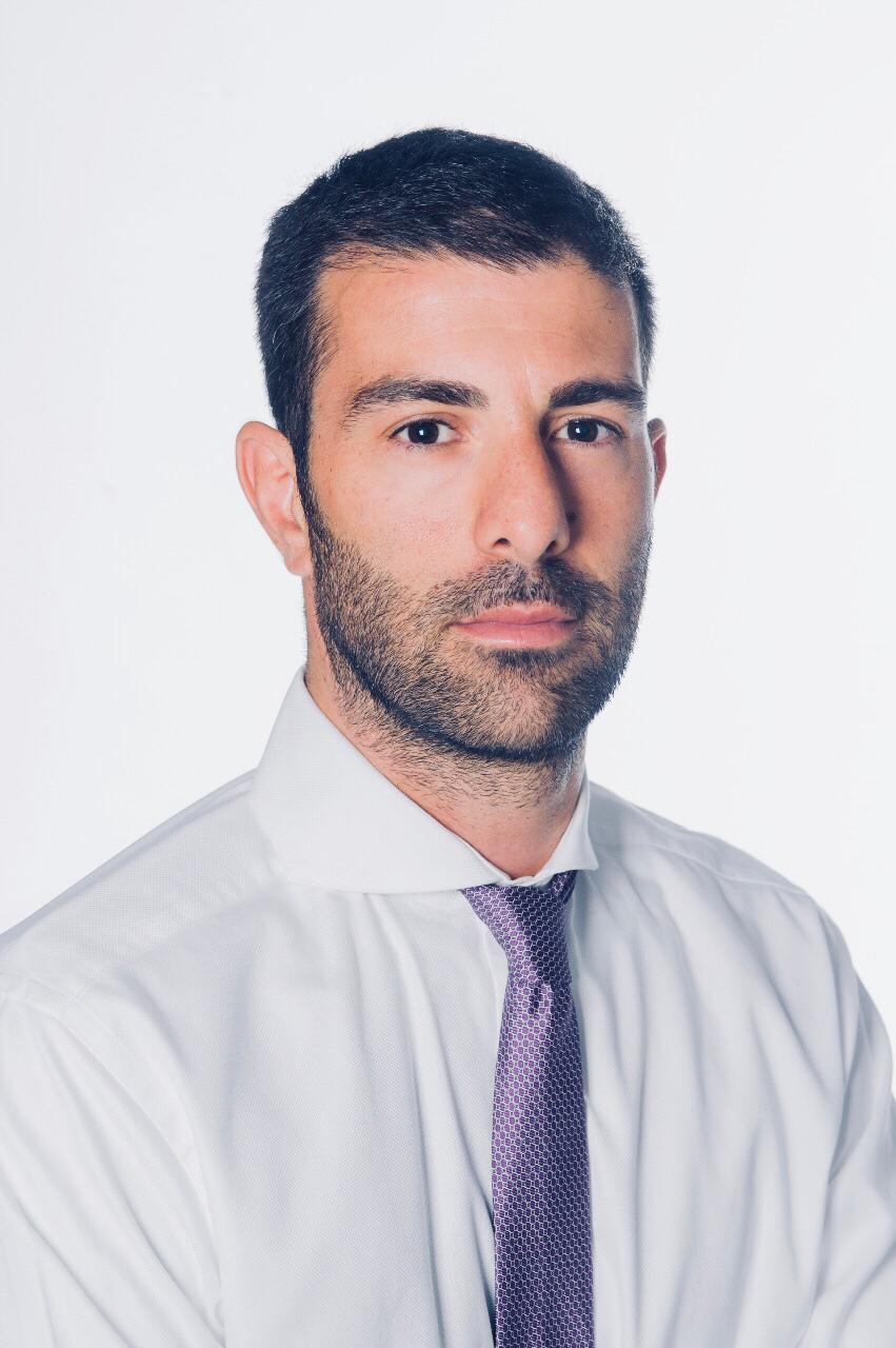 Andreas Kapsos, the CEO of Match-Prime Liquidity