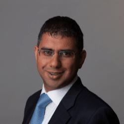 Deepak Jassal, Executive Director at M4Markets