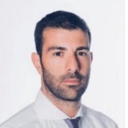 Andreas Kapsos, Managing Director at Match-Prime