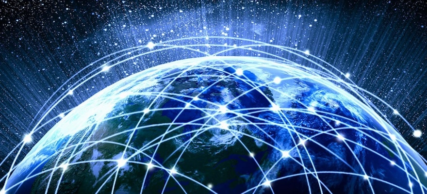 Efficiency is on the Blockchain Horizon | Finance Magnates