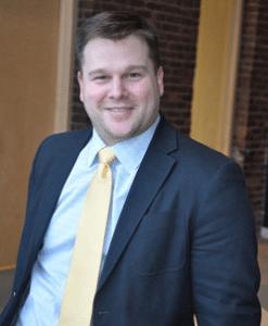 Richard Perona, VP of Institutional FX at Advanced Markets LLC