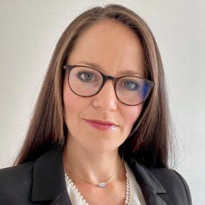 Francesca Herratt, Chief Financial Officer, Delta Capita.