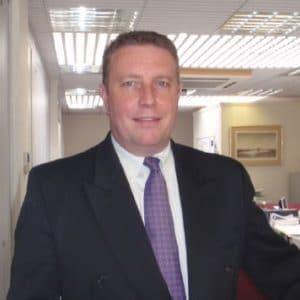 Howard Carr, Chief Executive Officer at Sheer Markets