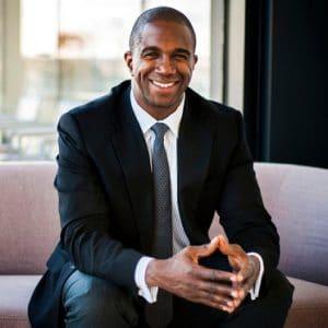Keir Gumbs, Chief Legal Officer, Broadridge Financial Solutions. Source: LinkedIn.com