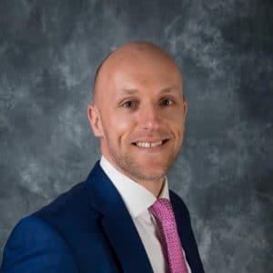 Nicholas Bone, Head of Sales Post-Trade Managed Services, Delta Capita. Source: LinkedIn.com