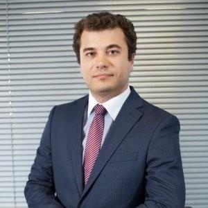 Ilya Frolov, Head of Portfolio Management, TeleTrade EU