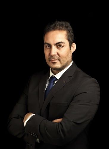 Chief Product Officer, George Hadjinicodemou, Exclusive Capital