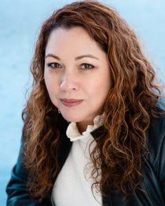 Karen Rudich