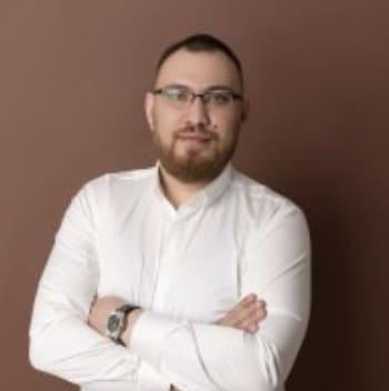 Alexander Mamasidikov, the co-founder of MinePlex