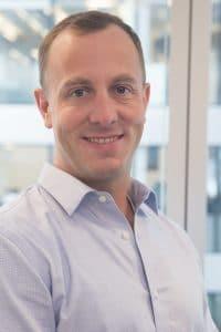 Jeff Wilkins, Managing Director of IS Risk Analytics (ISRA)