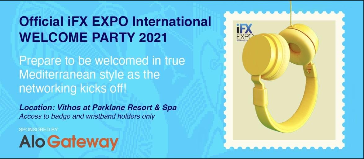 iFX EXPO International