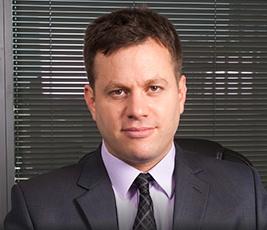 Tal Itzhak Ron, Advocate
