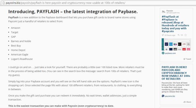 PayFlash