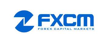 FXCM logo