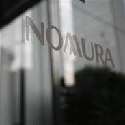 nomura logo