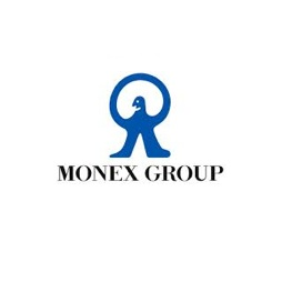 Monex Group logo