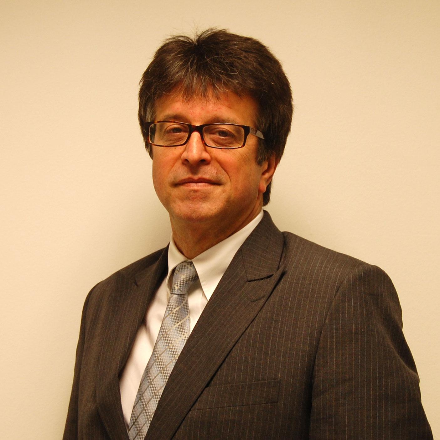 Larry De Souza