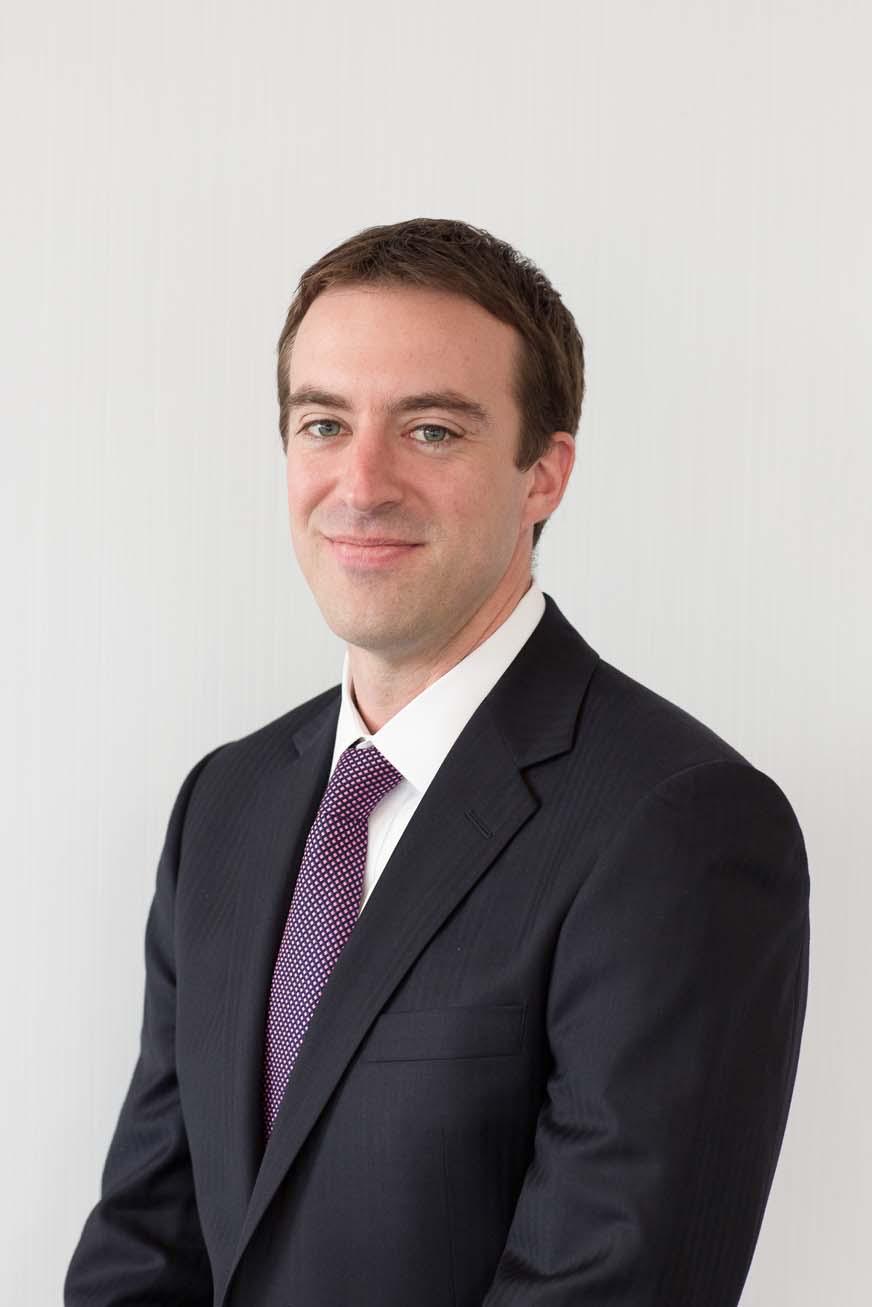 Brandon Mulvhill, Global Head of Sales, FXCM
