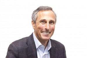 Ed Eger, CEO, OANDA