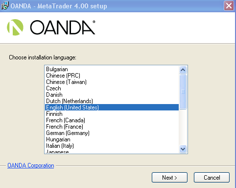Oanda attains Metatrader 4! | Finance Magnates