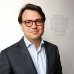 Christian Frahm, CEO, CFH Group