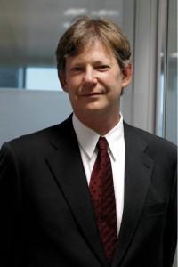 GFT CEO, Gary Tilkin
