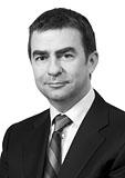Donal O'Sullivan, VP Product Management, Corvil