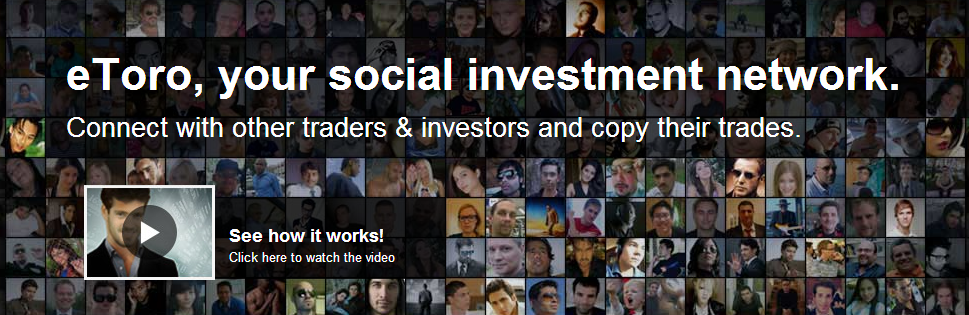 Social forex brokers