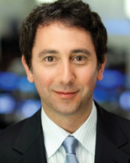 Joseph Wald, Former Executive Vice President at GTX, GAIN Capital's institutional division.