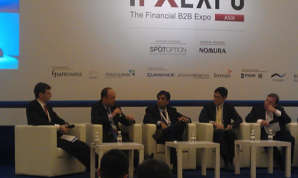 Liquidity Panel