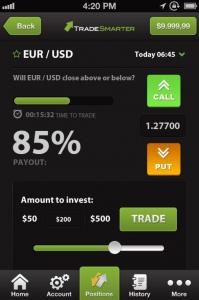 tradesmarter app