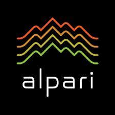 alpari logo