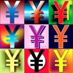 yen color