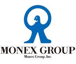 monex logo