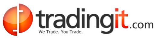 TradingIT logo  -white