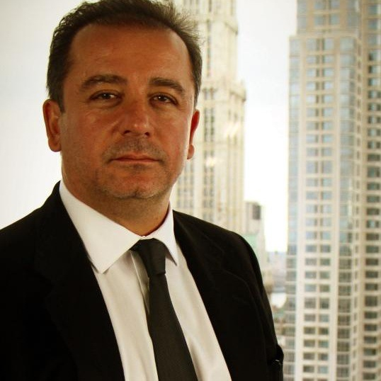 Gokhan Yuzbasioglu Director of Institutional Sales Turkey at FXDD