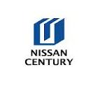 nissan century logo