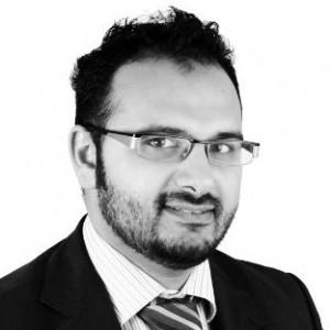 Adil Siddiqui, Editor, Forex Magnates