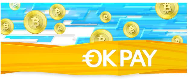 okpay bitcoin
