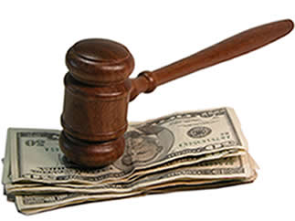 lawsuit-cash-advance-gavel-money