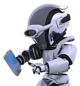 Forex police robot