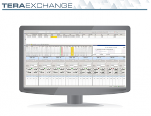 teraexchange logo