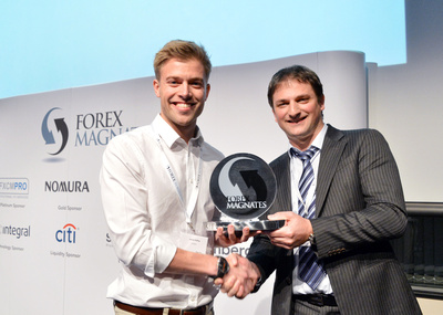 Forex report awards 2014