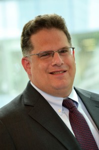 Phil Weisberg, global head of Foreign Exchange at Thomson Reuters