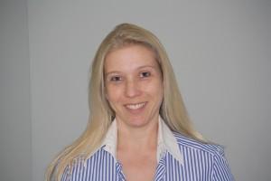 Ornit Shinar, Citi Accelerator Program Manager